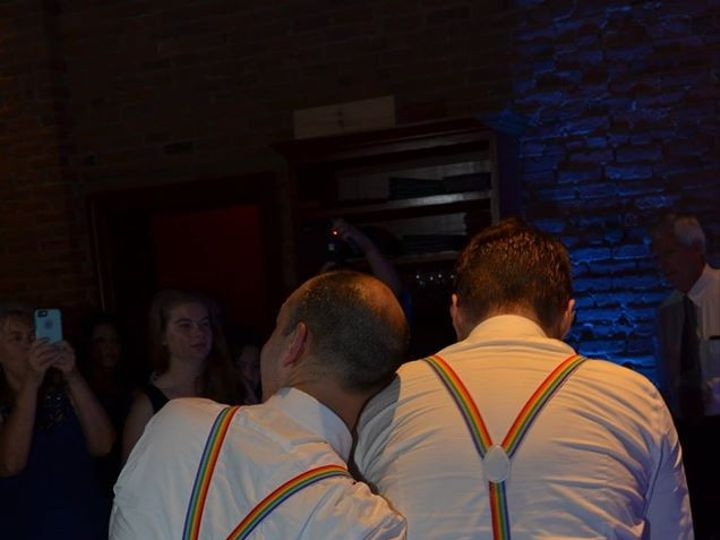 Tmx 1470709500563 Brad  Bryn D Clifton, New Jersey wedding officiant