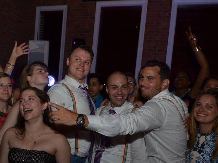 Tmx 1470709507157 Brad  Bryn C Clifton, New Jersey wedding officiant