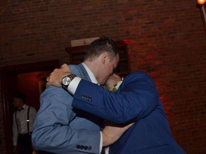 Tmx 1470709516385 Brad  Bryn B Clifton, New Jersey wedding officiant