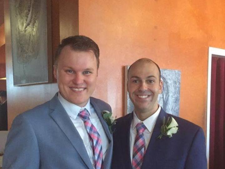 Tmx 1470709539814 Brad  Bryn 8 Clifton, New Jersey wedding officiant