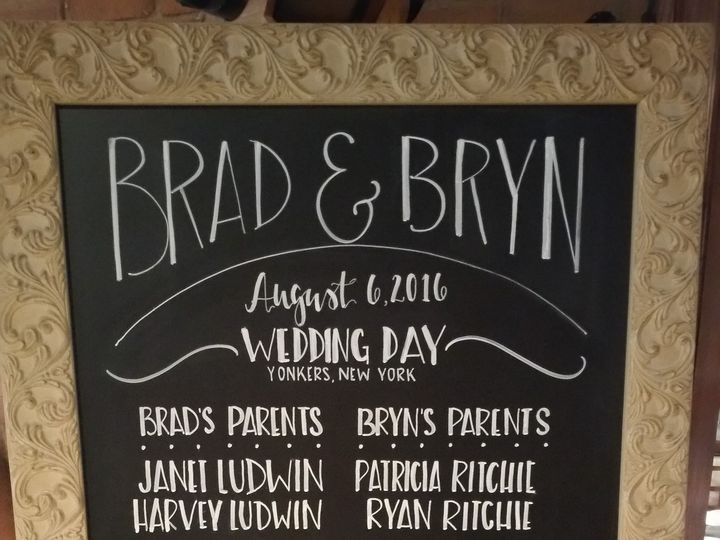 Tmx 1470709754748 Brad  Bryn 1 Clifton, New Jersey wedding officiant