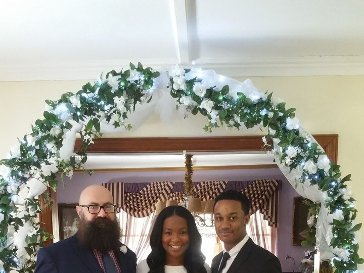 Tmx 1509583833713 20170214091905 Clifton, New Jersey wedding officiant