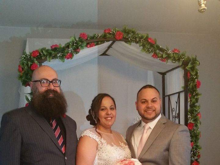 Tmx 1509583879940 20170310154304 Clifton, New Jersey wedding officiant