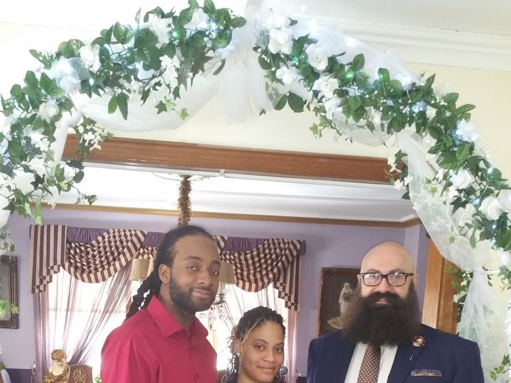 Tmx 1509583901182 20170311123139 Clifton, New Jersey wedding officiant