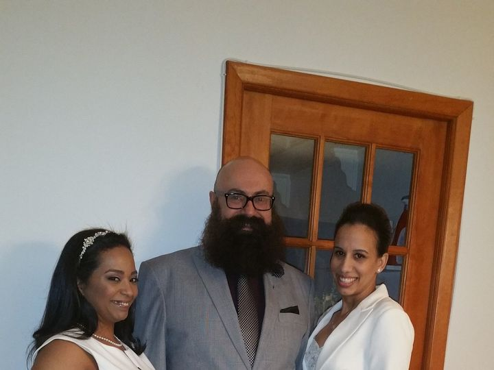 Tmx 1509583925181 20170315213250 Clifton, New Jersey wedding officiant
