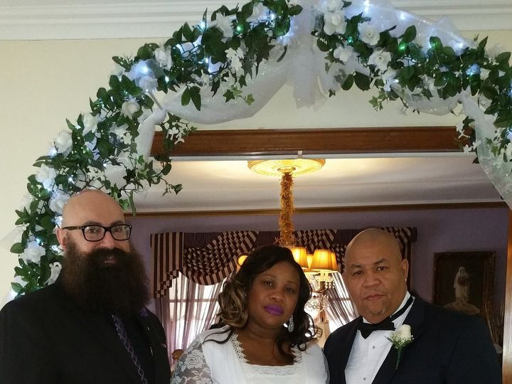 Tmx 1509583971987 20170324122919 Clifton, New Jersey wedding officiant