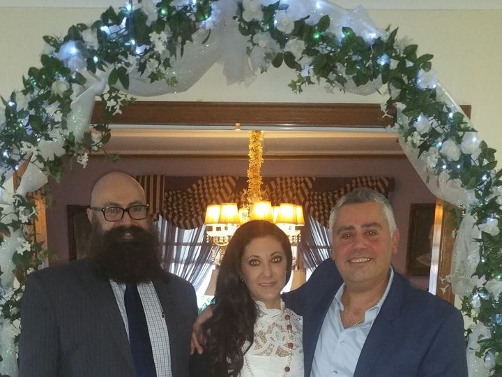 Tmx 1509583993869 20170406183631 Clifton, New Jersey wedding officiant