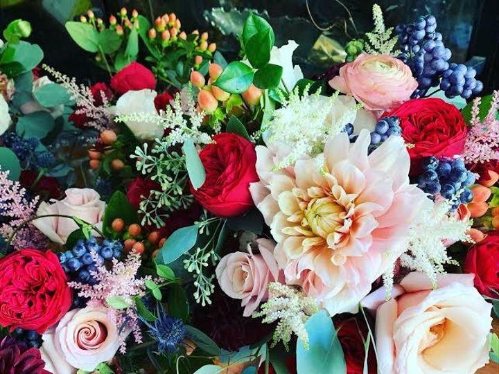 Tmx 0 14 51 38765 1569169117 Charlotte, NC wedding florist