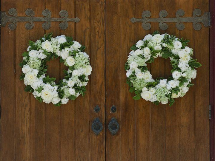 Tmx 1451104925099 Lauras Wreathsedited 1 Charlotte, NC wedding florist