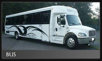 33 Passenger Party Bus