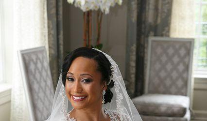 Keka Bridal Glam