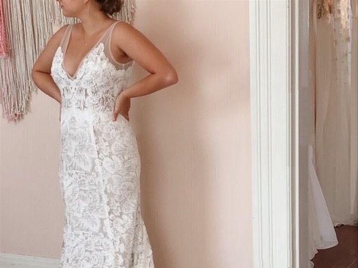 Tmx Img 0166 51 769765 1564157950 Victor, NY wedding dress