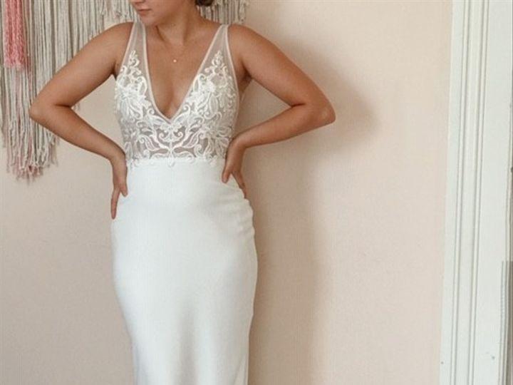 Tmx Img 0167 51 769765 1564157951 Victor, NY wedding dress