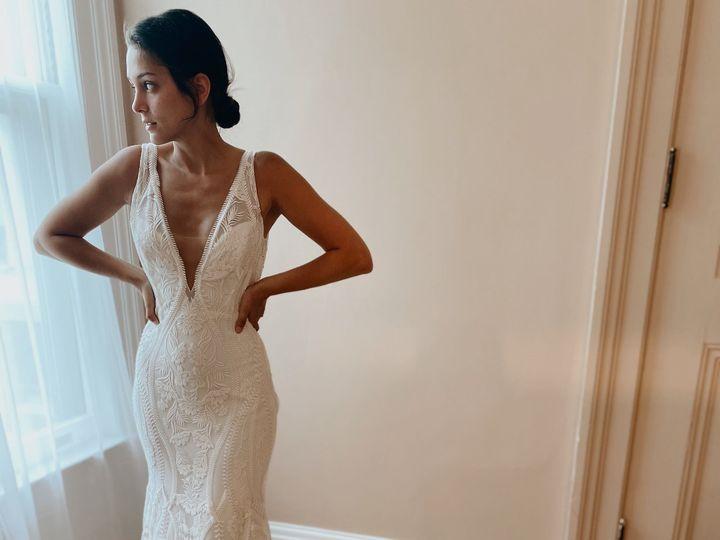 Tmx Img 6040 51 769765 160468445476638 Victor, NY wedding dress