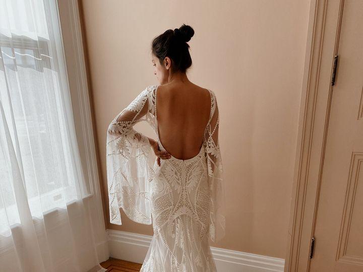 Tmx Img 6545 51 769765 160468446566793 Victor, NY wedding dress