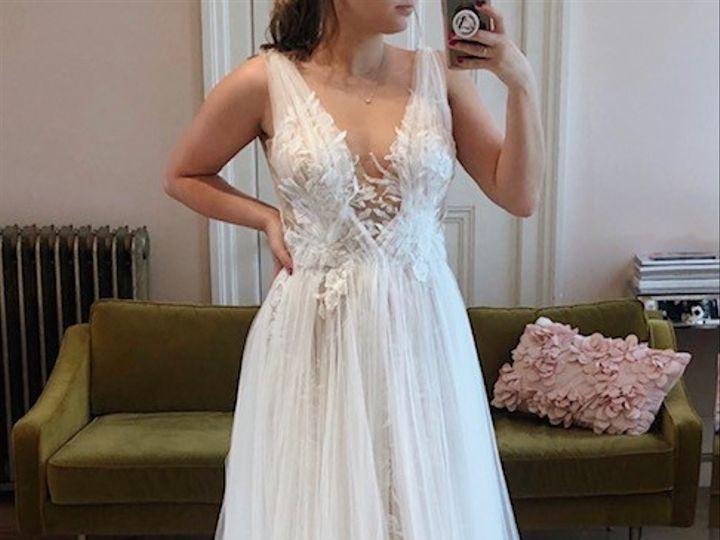 Tmx Img 9983 51 769765 1564157954 Victor, NY wedding dress