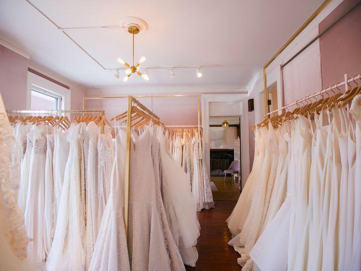 Tmx Lovelyshootsocial June 063 51 769765 1564157863 Victor, NY wedding dress