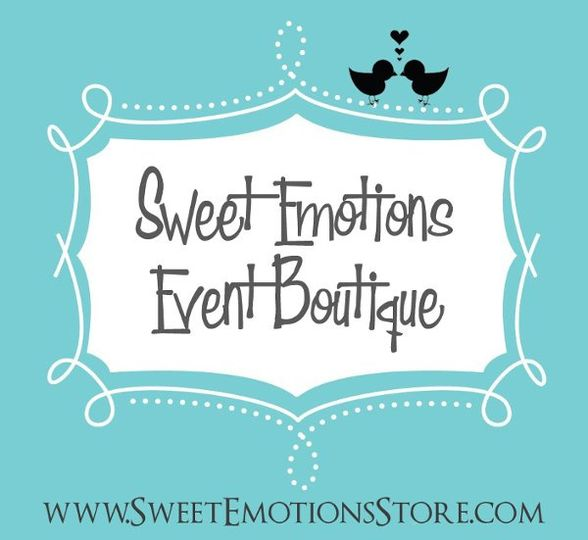 Sweet Emotions Event Boutique