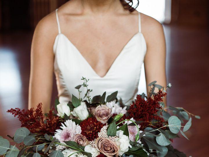 Tmx 1514902051739 Facebook 2017.12.30 Winter Styled Shoot 10 Eden Prairie, Minnesota wedding florist
