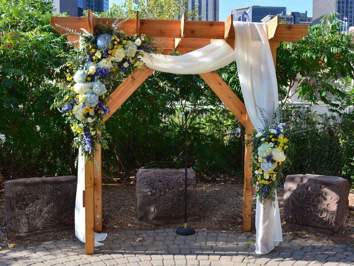 Tmx 1537967724 F4162f0632520bde 1537967720 C1da8fc2db63d33d 1537967716816 4 DSC 0937  2  Eden Prairie, Minnesota wedding florist
