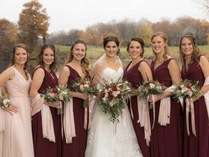Tmx Bouquets 4 989765 5c10934e416fc 51 989765 Eden Prairie, Minnesota wedding florist