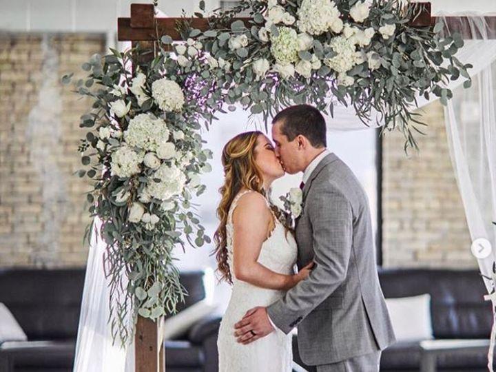 Tmx Ceremony1 51 989765 V1 Eden Prairie, Minnesota wedding florist