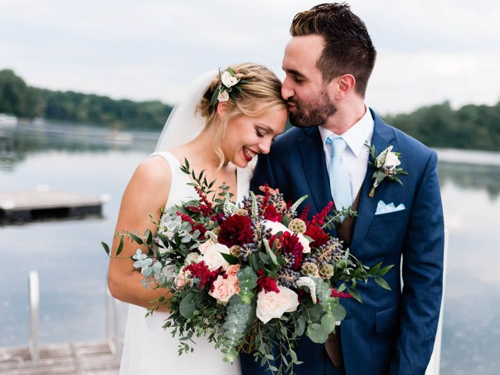 Tmx Dsc 7087 51 989765 1569419699 Eden Prairie, Minnesota wedding florist