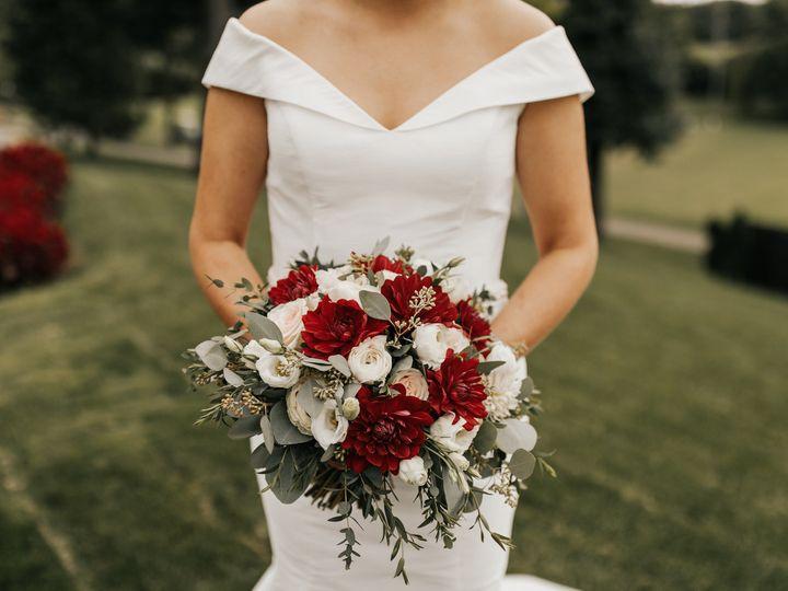 Tmx Img 6708 51 989765 1569419941 Eden Prairie, Minnesota wedding florist