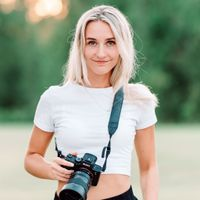 Kateryna Shved