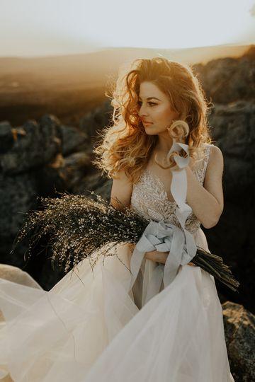 Bride Catherine