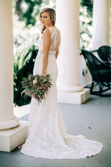 Bride Kara
