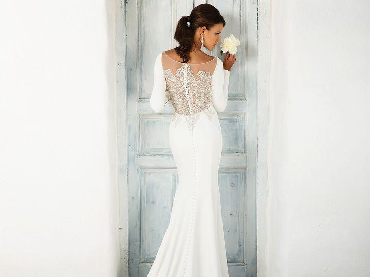 Tmx Jab 8936 Fb 7877 51 1071865 1560445176 Shreveport, LA wedding dress