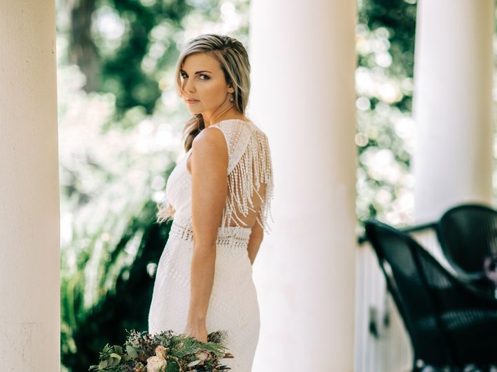 Tmx Karamartinbridals7 51 1071865 1560445388 Shreveport, LA wedding dress
