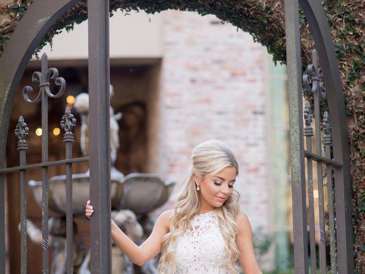 Tmx Kd7a9617 51 1071865 1560444841 Shreveport, LA wedding dress