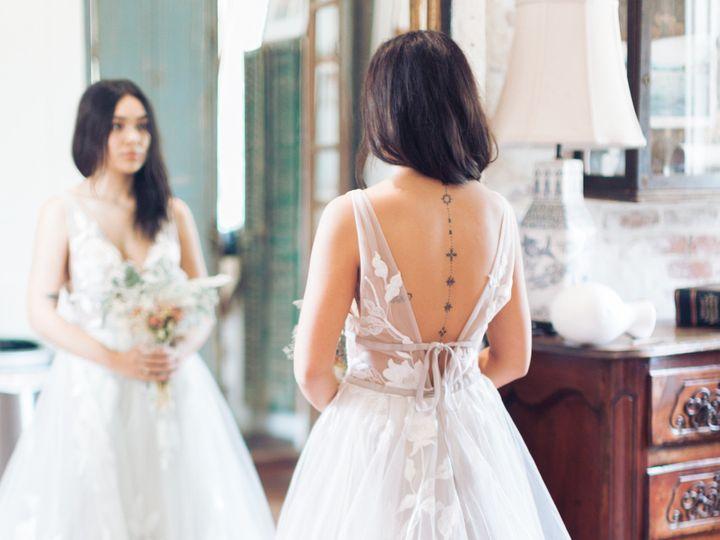 Tmx Micahlavaughn175 51 1071865 1560444223 Shreveport, LA wedding dress
