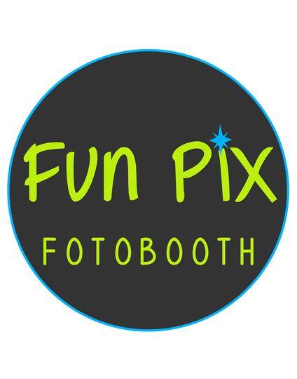 f724c95d900c5eba FunPixFotoBooth 11x14 Logo