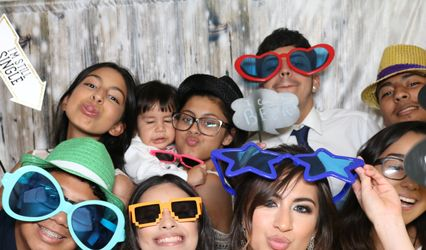 South Belt Photo Booth