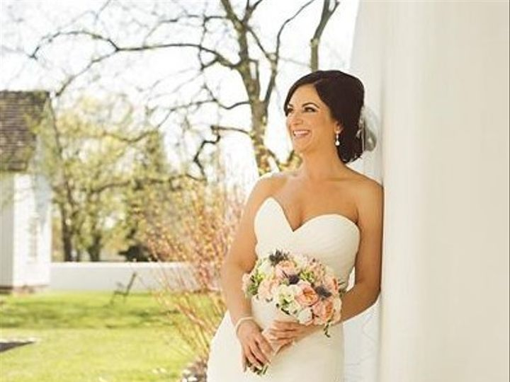 Tmx 1464446147722 Danielleimpriano4 Wilmington, DE wedding dress