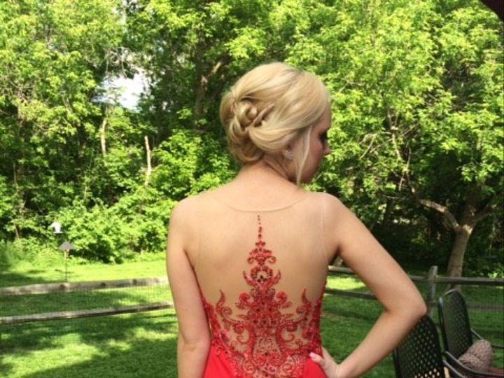 Tmx 1464446164175 Hanna Grabowski 1 Wilmington, DE wedding dress