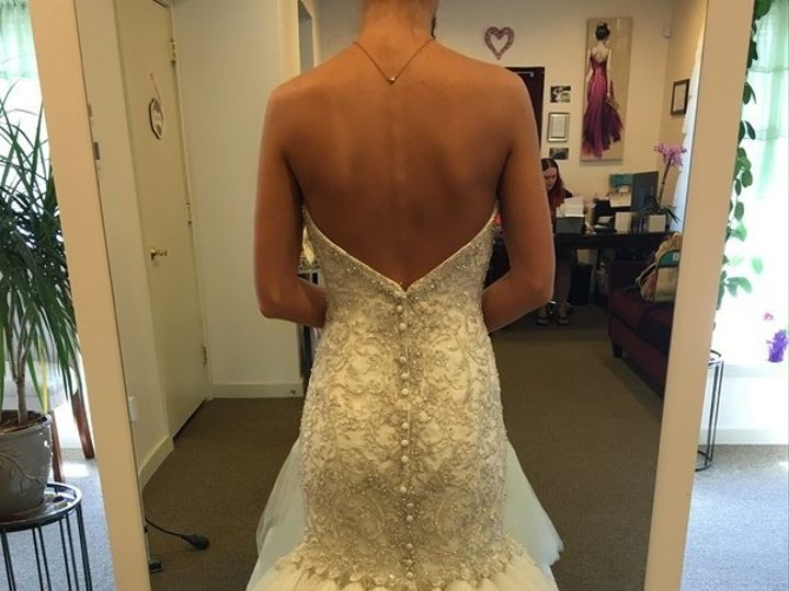 Tmx 1485452056758 Sophisticated Fit 1 Wilmington, DE wedding dress