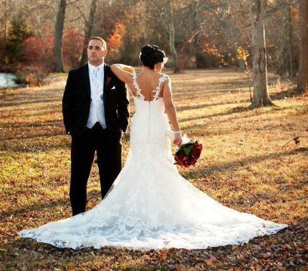 Tmx 1539102666 Cfd886cbe10f9c83 1539102665 8c8be7ff8c80e618 1539102662422 6 2CA1E339 3437 463F Wilmington, DE wedding dress