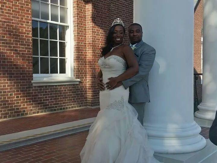 Tmx 1539102726 E464802ee57b421e 1539102725 87deddd7acc8f7dc 1539102724315 10 B5EE519B 3BF7 414 Wilmington, DE wedding dress