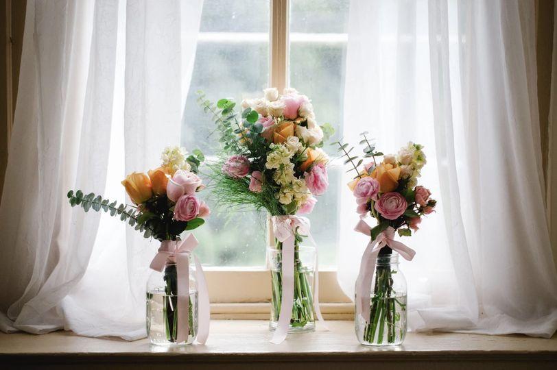 Gorgeous arrangements