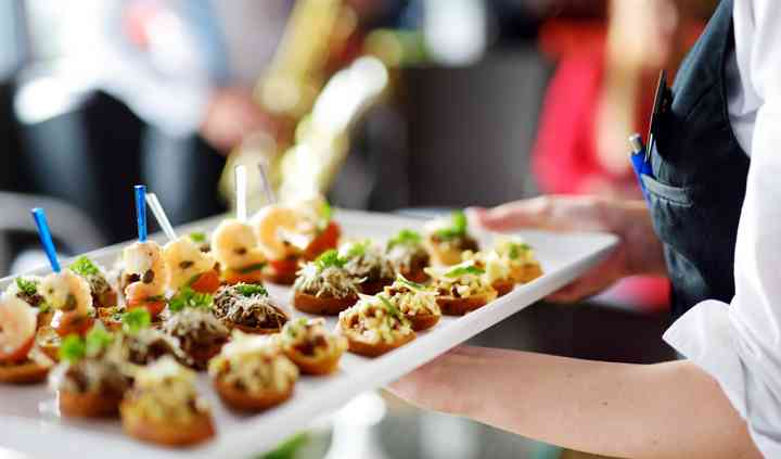 Dawn to Dusk Catering