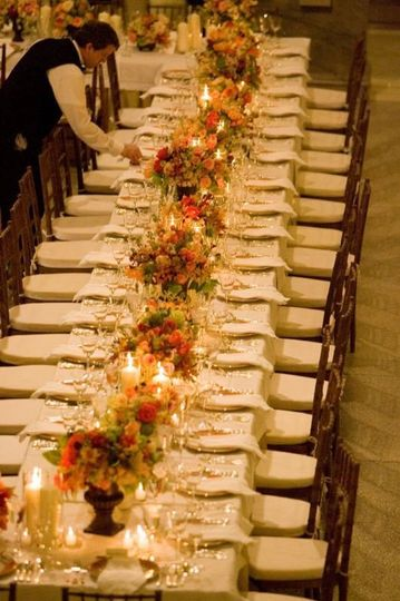 Table seting