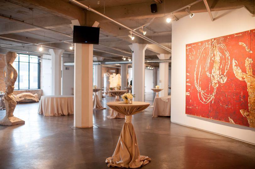 B Art: Zhou B Art Center Photos, Ceremony & Reception Venue