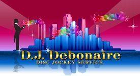 DJ Debonaire - Entertainment