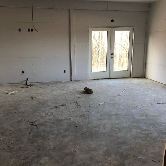 Const pic of Grooms suite