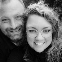 Max & Haley Gerber
