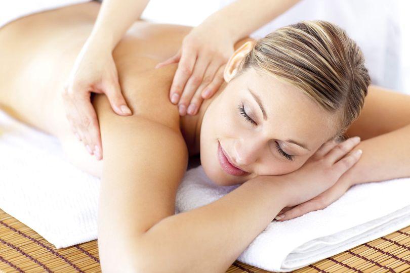 Massage Weaverville NC